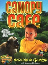 Canopy Cafe Snacks & Games