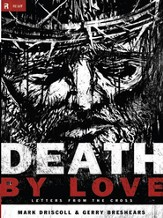 Death by Love: Letters from the Cross - eBook