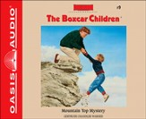 Mountain Top Mystery Unabridged Audiobook on CD