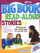 Big Book of Read-Aloud Stories #2