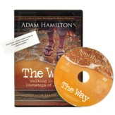 The Way: Walking in the Footsteps of Jesus - DVD w/Leader Guide