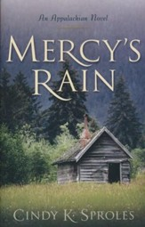 Mercy's Rain: An Appalachian Novel - eBook