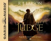 Judge Unabridged Audiobook on CD