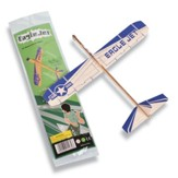 Balsa Plane, Hand Launch