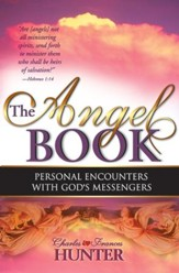 The Angel Book: Personal Encounters With God's Messengers - eBook