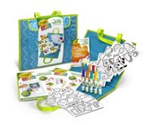 Color Wonder Totable Art Mat