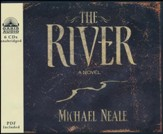 The River: A Novel Unabridged Audiobook on CD