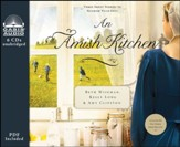 An Amish Kitchen - unabridged audiobook on CD