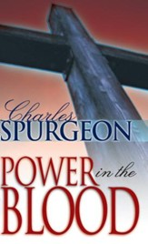 Power In The Blood - eBook