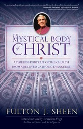 The Mystical Body of Christ - eBook