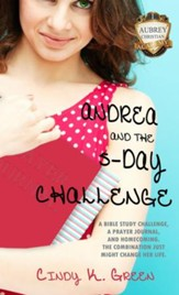 Andrea and the 5-Day Challenge - eBook