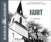Hurt: A Novel Unabridged Audiobook on CD