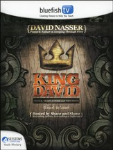 King David DVD Youth Ministry Kit
