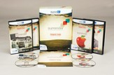 Surrender DVD Youth Ministry Kit