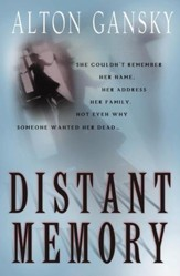 Distant Memory - eBook