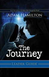 The Journey Leader's Guide: Walking the Road to Bethlehem