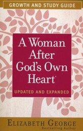 Woman After God's Own Heart Growth and Study Guide, A - eBook