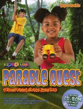 Kidstime: Parable Quest