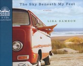 The Sky Beneath My Feet Unabridged Audiobook on CD