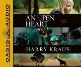 An Open Heart Unabridged Audiobook on CD