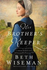 Her Brother's Keeper - eBook