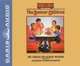 The Chocolate Sundae Mystery Unabridged Audiobook on CD #46