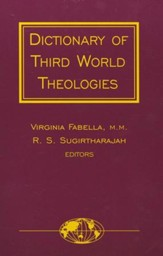 Dictionary of Third World Theologies