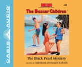 The Black Pearl Mystery - unabridged audio book on CD