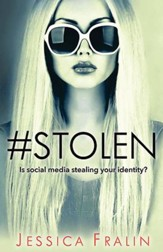 Stolen: Is Social Media Stealing Your Identity? - eBook