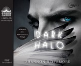 #3: Dark Halo Unabridged Audiobook on MP3-CD