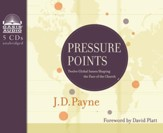 Pressure Points: Twelve Global Issues Shaping the Face of the Church Unabridged Audiobook on CD