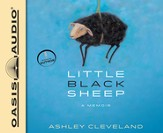 Little Black Sheep: A Memoir Unabridged Audiobook on CD