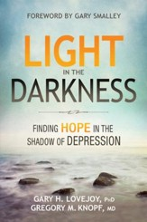 Light in the Darkness - eBook