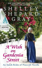 A Wish on Gardenia Street: An Amish Brides of Pinecraft Novella - eBook