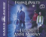 #7: The Legend of Annie Murphy: unabridged audiobook on CD