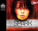 #4: Spark - unabridged audiobook on MP3