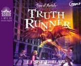 #4: Truth Runner - unabridged audiobook on MP3