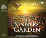 The Sinners' Garden - unabridged audiobook on MP3
