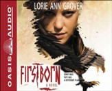 Firstborn: A Novel - unabridged audiobook on MP3