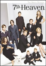 7th Heaven: Season 9 DVD Set