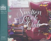 Smitten Book Club: unabridged audiobook on MP3-CD