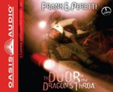 #1: The Door in the Dragon's Throat - unabridged audiobook on CD