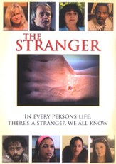 The Stranger TV Series, DVD