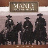 Manly Friendships 2 Audio CD Set