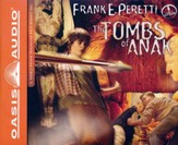 #3: The Tombs of Anak - unabridged audiobook on CD