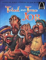 Tried and True Job: The Book of Job for Children