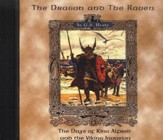 The Dragon and the Raven -- MP3 Audio CDs Unabridged