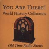 You Are There! World History Collection MP3 CD