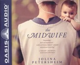 The Midwife - unabridged audiobook on CD