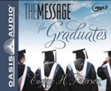 The Message for Graduates, MP3 Disk